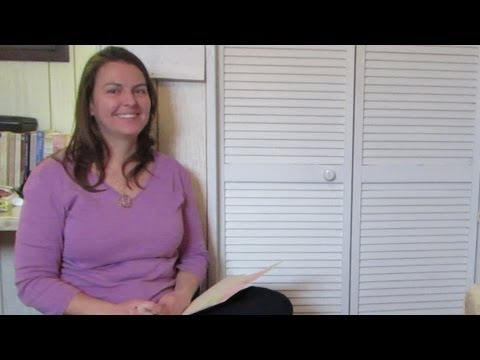 Normal Cramping vs. Abnormal Cramping During Pregnancy with Midwife Richelle Jolley