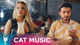 Download Criss Blaziny feat. Alessandra - Adio, da' ma intorc (Official Video) by Mixton Music