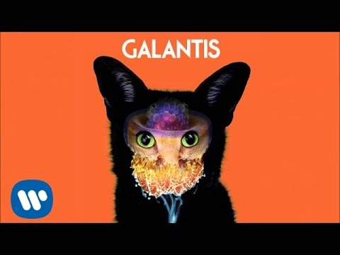Galantis - Help (Official Audio)