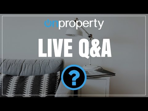 Live Q&A With Ryan McLean and Ben Everingham