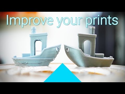 [Part 2] Improve your 3D printer's quality - live coaching! #3Dsenpai