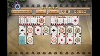 How To Play Aces and Kings Solitaire - Pandora's Solitaire Collection (Android best card games 2018)