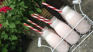 Quick And Easy Summer Milkshake Recipe
