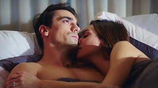 Ferhat And Asli Slept Together (eng Sub) | Black White Love | Asfer Scenes