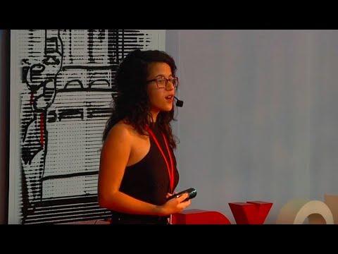 O Mito do Heroi | Giovana Nobre | TEDxCESUPA