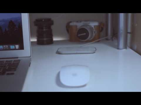 Wireless Charging with the Apple Magic Mouse???