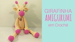 Giraffe crochet image by karyn mcquillan on Crochet flower ...   180x320