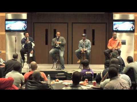 ManPower Mens Meeting - Part 4