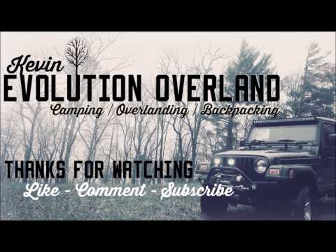 Overlanding on a Budget - Communications