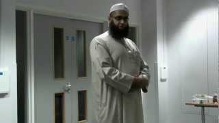 How to Perform Salat (Prayer) by Mufti Abdur Rahman ibn Yusuf
