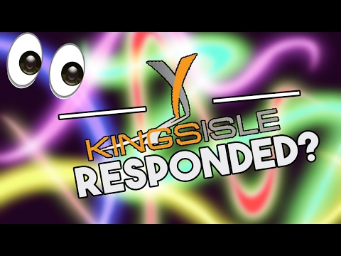 Wizard101: KINGSISLE RESPONDED TO RESHUFFLE!? STORM MINION NOW OP? My Thoughts On The Game Lately