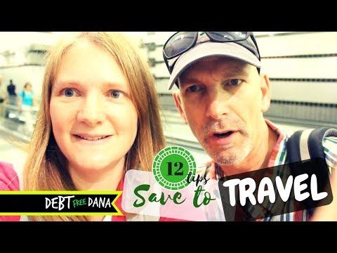 How to Save for Vacation (12 Tips)
