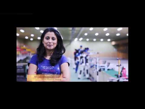 Anjali Bhagwat- JOIN NCC AD, 20 sec
