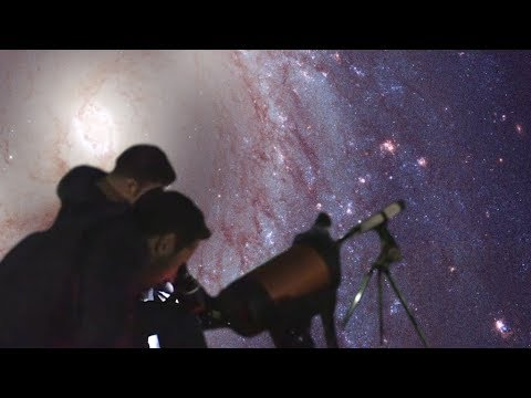 Hubble's Messier Marathon Madness