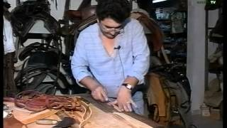 Año 1995. Oficios Y Artesanos Guarnicioneria