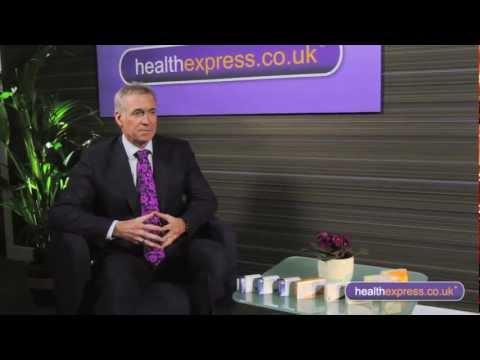 Impotence - HealthExpress