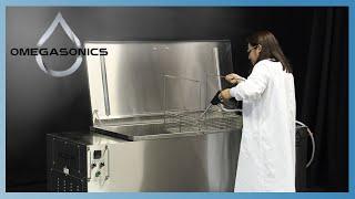 ultrasonic cleaner clean PC fan--------New Shining Image LLC