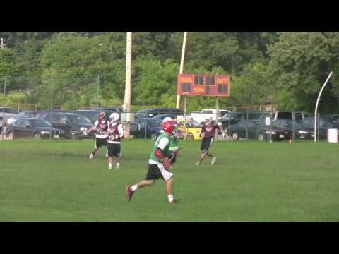 Kyle Gibson Garden State Highlights