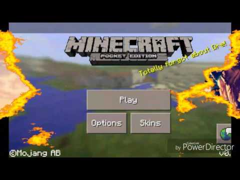 How to Change Skins in Minecraft PE
