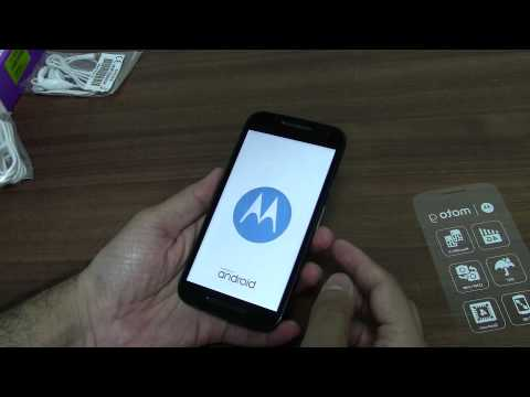 Motorola Moto G 3rd Generation (2015) Unboxing, Price in India