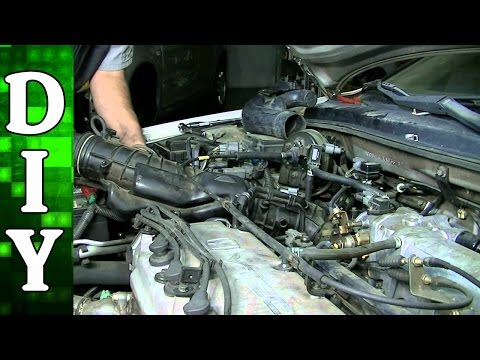 How to Replace a Thermostat on any 4 Cylinder Honda Engine