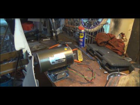 DIY Wind Turbine Build (Part 1)