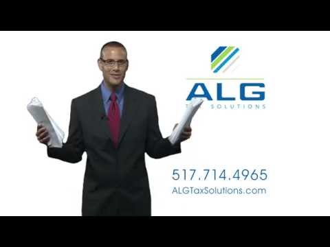 What in the World is the IRS Letter Decoder? - ALG Tax Solutions