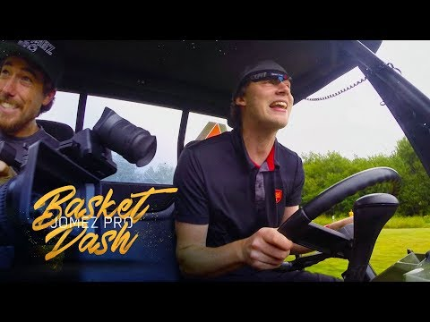 Basket Dash - Series Premiere | Ep1 | Discmania / Innova / Dynamic