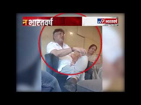 Xxx Mp4 OperationBharatvarsh Exposes Congress Candidate Jyoti Khandelwal From Jaipur Seat Full Sting 3gp Sex