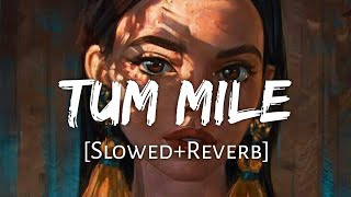 Tum Mile [Slowed+Reverb] - Neeraj Shridhar | Textaudio Lyrics