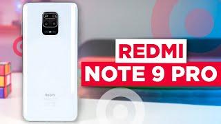 Redmi Note 9 Pro / Обзор ТОП бюджетника года