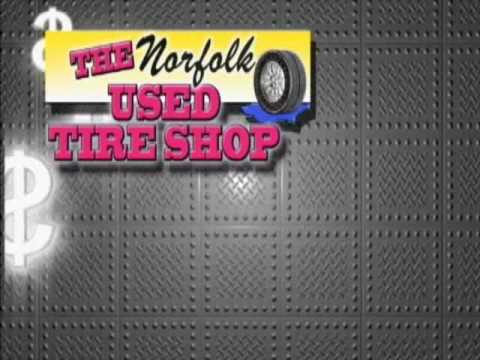Norfolk Used Tire Shop