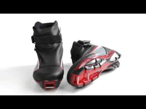 Salomon Escape 7 Pilot CF Cross-Country Ski Boots (For Men and Women)