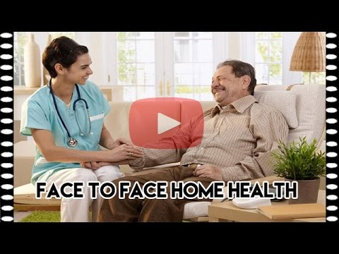Face-to-Face Visits — Proper HCPCS Codes and Certification Date for Billing