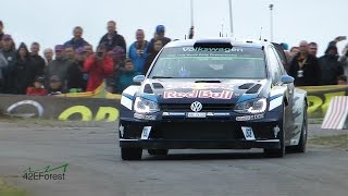 Goodbye VW Polo R WRC - The most successful WRC ever