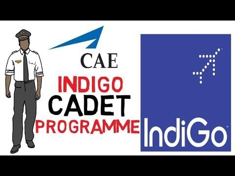 Indigo cadet pilot program | Basic idea of indigo cpl programme on  da40 and  a320 | Aviation 2017