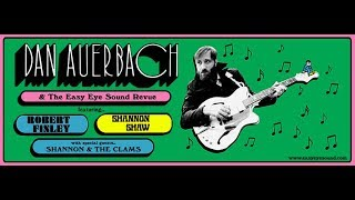 Easy Eye Sound Revue 2018 [Tour Trailer]