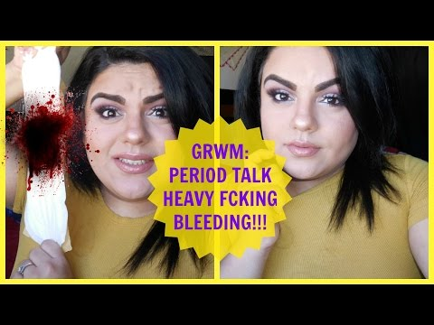 HOW TO CONTROL HEAVY PERIODS!