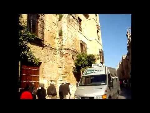 Visite en EspagnE , Malaga, Madrid, Cordoue, Mijas et Granada (Europe)