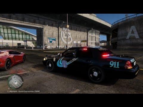GTA 5 : Un DLC Pour Le Mode Zombie ?! La Map Du jeu ?! Los Santos ...