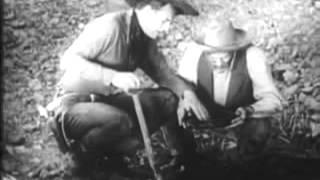 The Lucky Texan Western