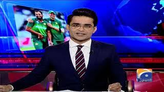 Aaj Shahzeb Khanzada Kay Sath - 25 June 2019