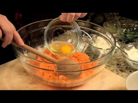 How to Make Homemade Salmon Cakes From Fresh-Caught Salmon : Salmon Series