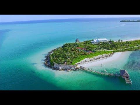 Exploring Spanish Wells Bahamas August 2017!