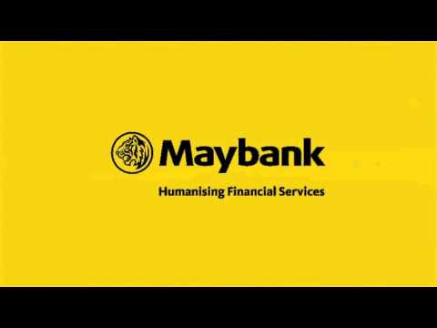 Maybank Apply an account online now and win RM500!