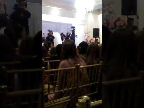 Batya and Daniel  Wedding May 21 2017 Singer Shloimy Elishayov