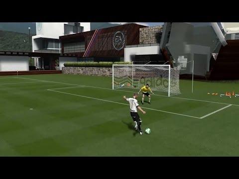 XBOX ONE - FIFA 14: LOS REYES DEL BALON! OK...NO | WILLY,ALEX Y VEGETTA|