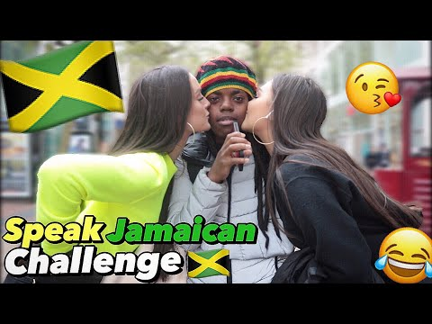 Xxx Mp4 Can You Speak JAMAICAN🇯🇲 Accent Challenge Birmingham 3gp Sex