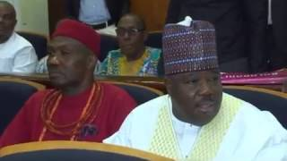 Supreme Court Sets Date For PDP Appeal