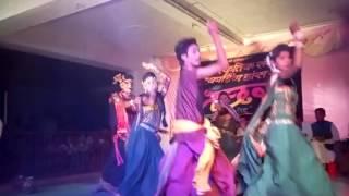 Achhra dance pariwar Parras Balod